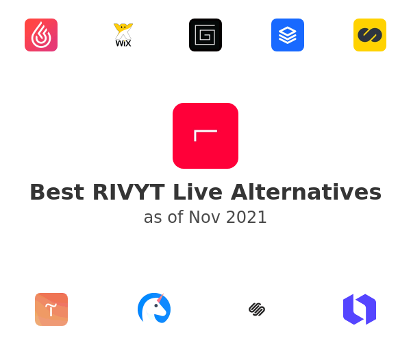 Best RIVYT Live Alternatives