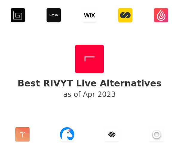 Best RIVYT Live Alternatives