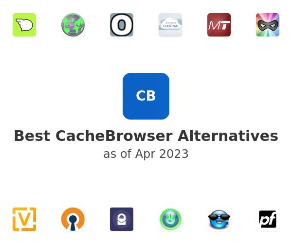 Best CacheBrowser Alternatives