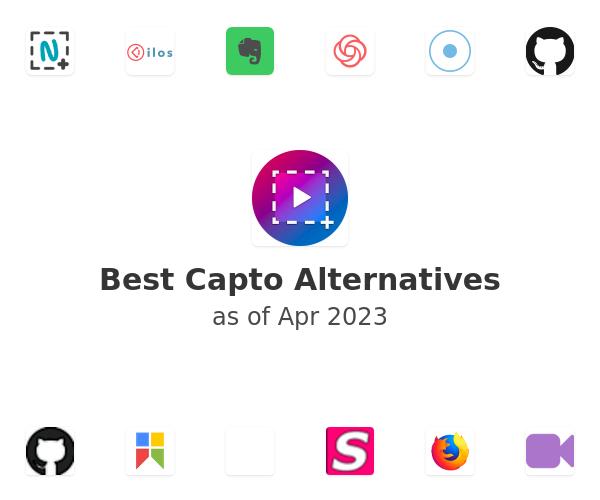 Best Capto Alternatives