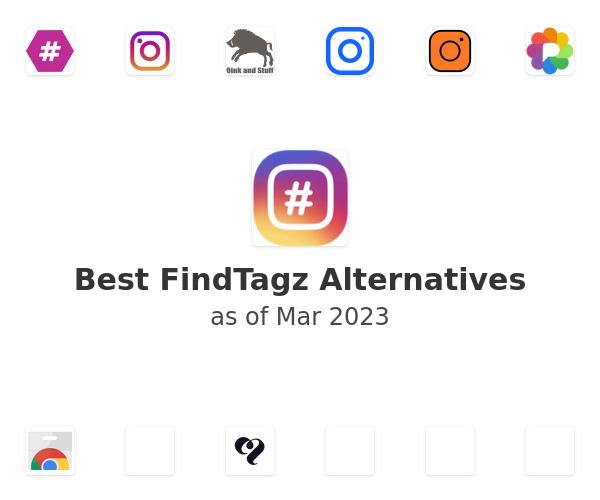 Best FindTagz.com Alternatives