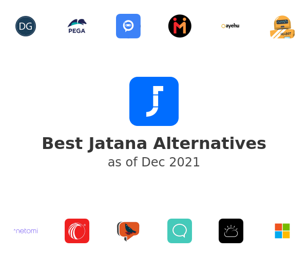 Best Jatana Alternatives