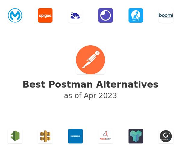 Best Postman Collections Alternatives
