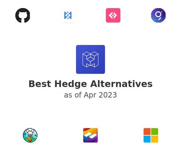 Best Hedge Alternatives