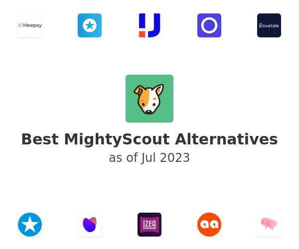 Best MightyScout Alternatives