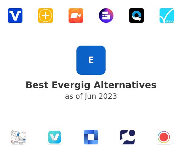 Best Evergig Alternatives