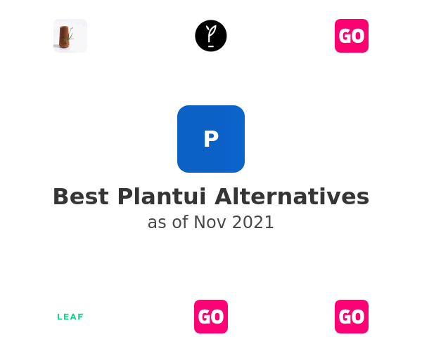 Best Plantui Alternatives