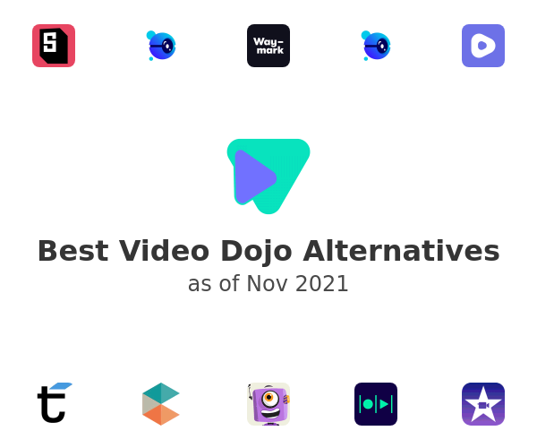 Best Video Dojo Alternatives
