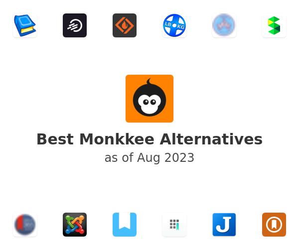 Best Monkkee Alternatives