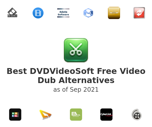 Best Free Video Dub Alternatives