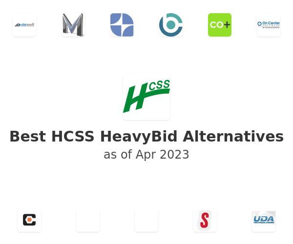 Best HeavyBid Alternatives