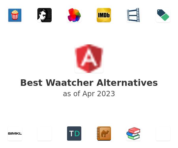 Best Waatcher Alternatives