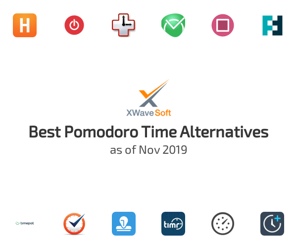Best Pomodoro Time Alternatives