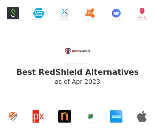 Best RedShield Alternatives