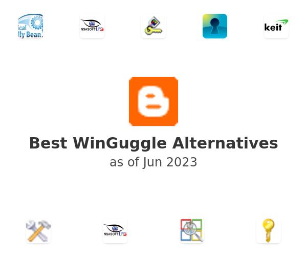 Best WinGuggle Alternatives