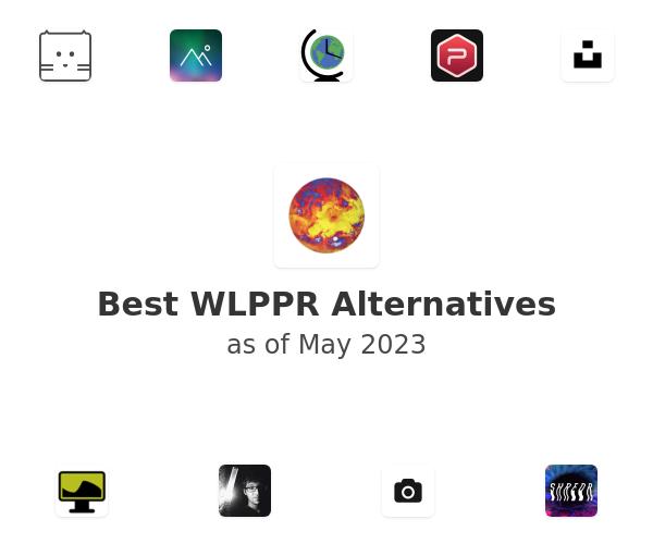 Best WLPPR Alternatives