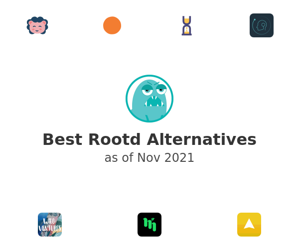 Best Rootd Alternatives