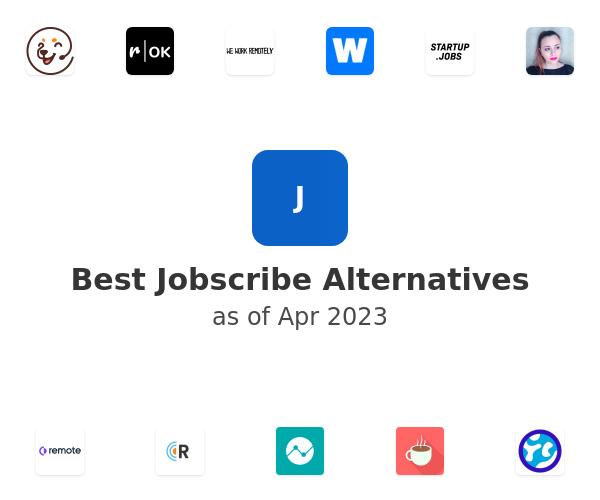 Best Jobscribe Alternatives
