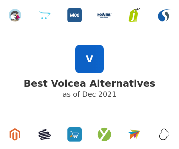 Best Voicea Alternatives