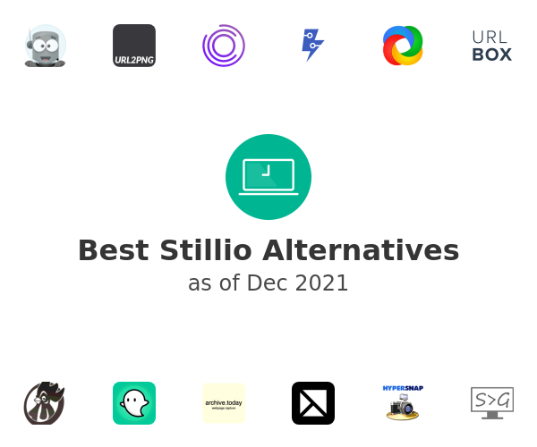 Best Stillio Alternatives