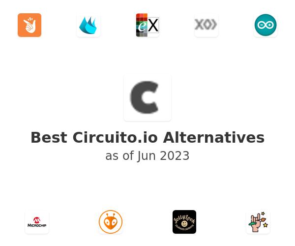 Best Circuito.io Alternatives