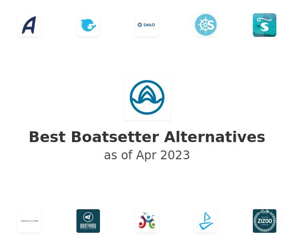 Best Boatsetter Alternatives