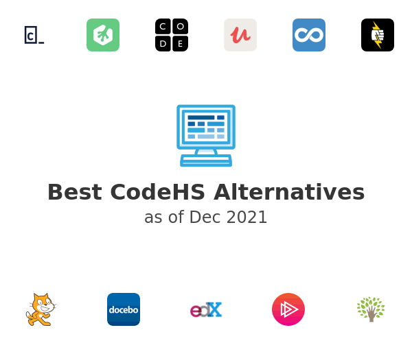 Best CodeHS Alternatives