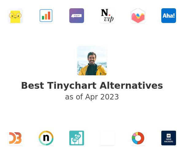 Best Tinychart Alternatives