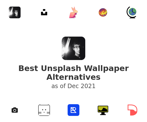 Best Unsplash Wallpaper Alternatives