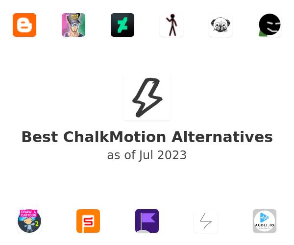 Best ChalkMotion Alternatives