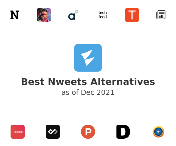 Best Nweets Alternatives