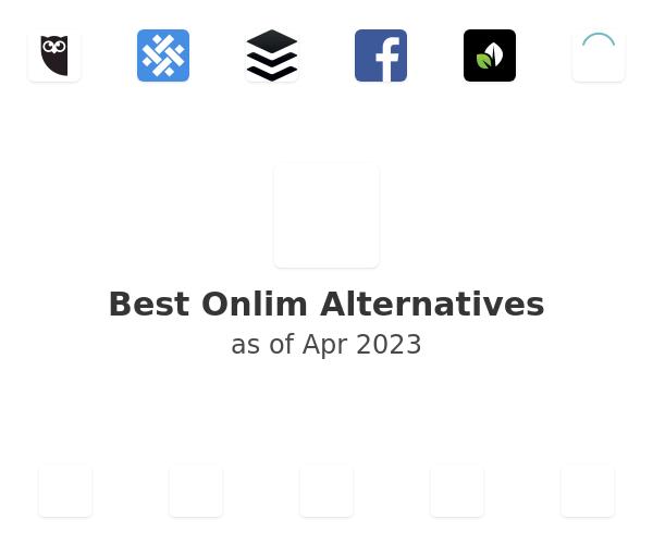 Best Onlim Alternatives