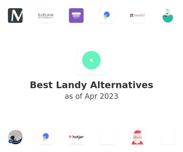 Best Landy Alternatives
