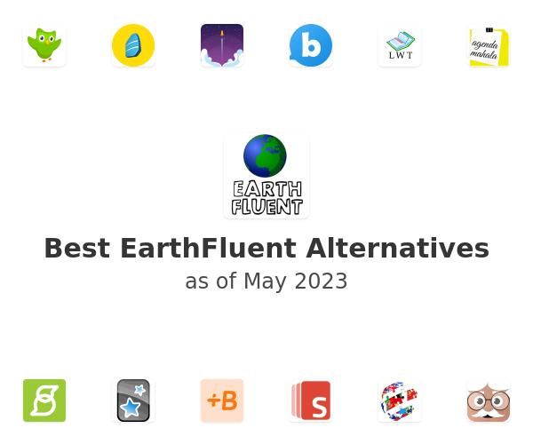 Best EarthFluent Alternatives