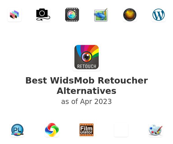 Best WidsMob Retoucher Alternatives