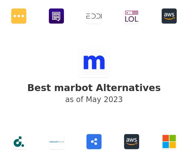 Best marbot Alternatives