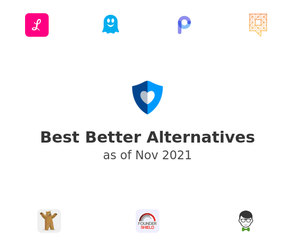 Best Better Alternatives