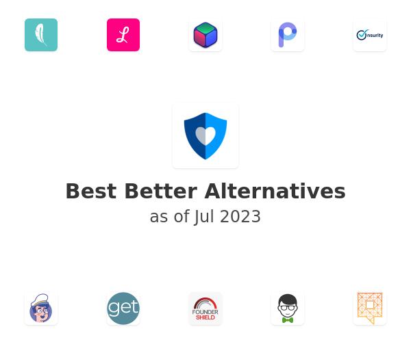 Best Better Alternatives