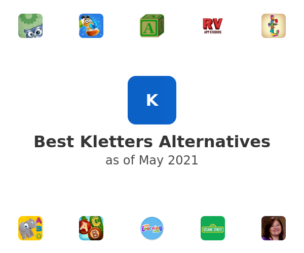 Best Kletters Alternatives