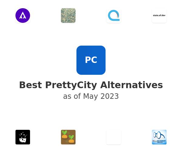 Best PrettyCity Alternatives