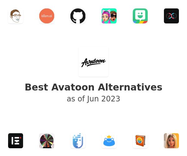 Best Avatoon Alternatives