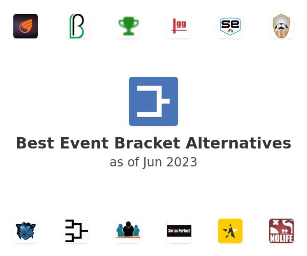 Best Event Bracket Alternatives