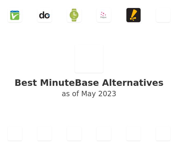 Best MinuteBase Alternatives