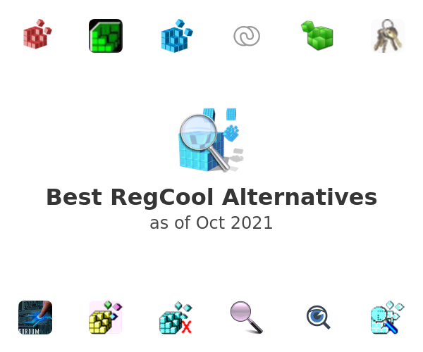 Best RegCool Alternatives