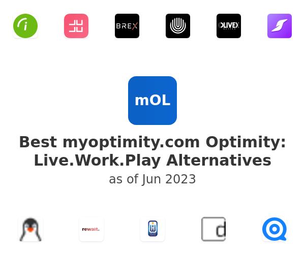 Best myoptimity.com Optimity: Live.Work.Play Alternatives