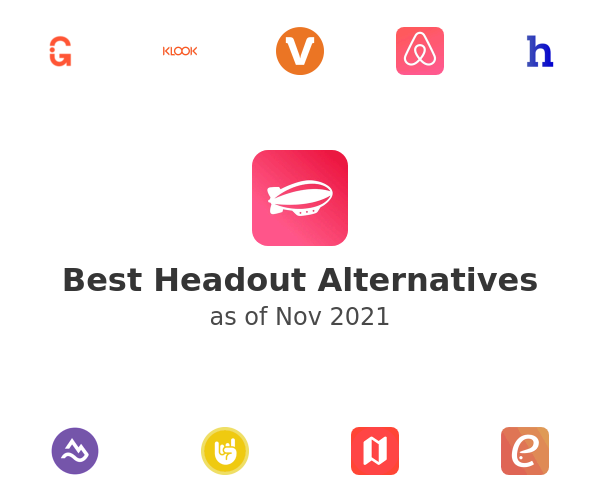 Best Headout Alternatives