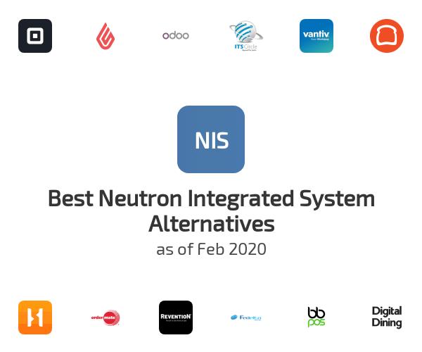 Best Neutron Integrated System Alternatives