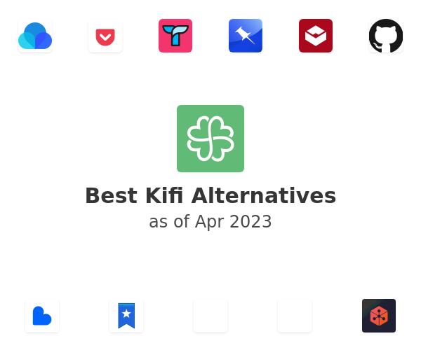 Best Kifi Alternatives