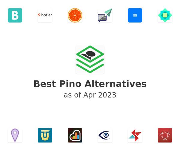 Best Pino Alternatives