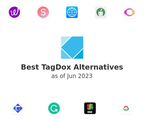 Best TagDox Alternatives